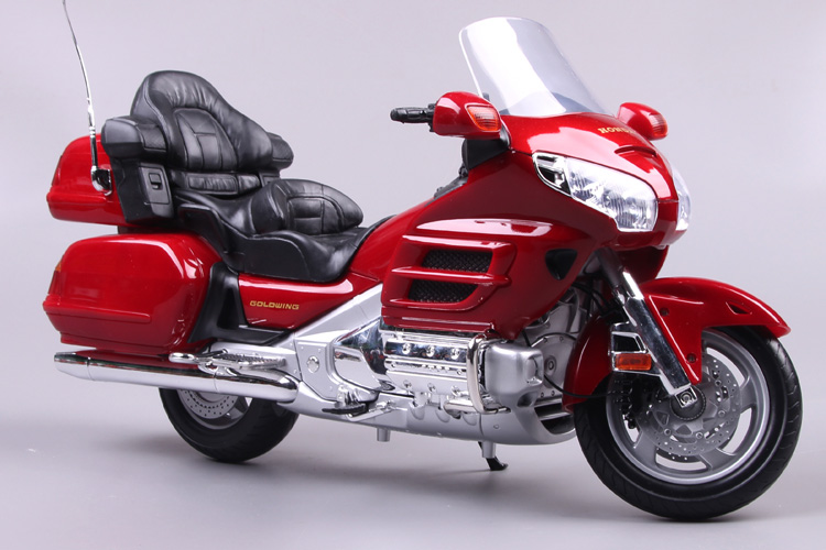 1/6 motorcycle