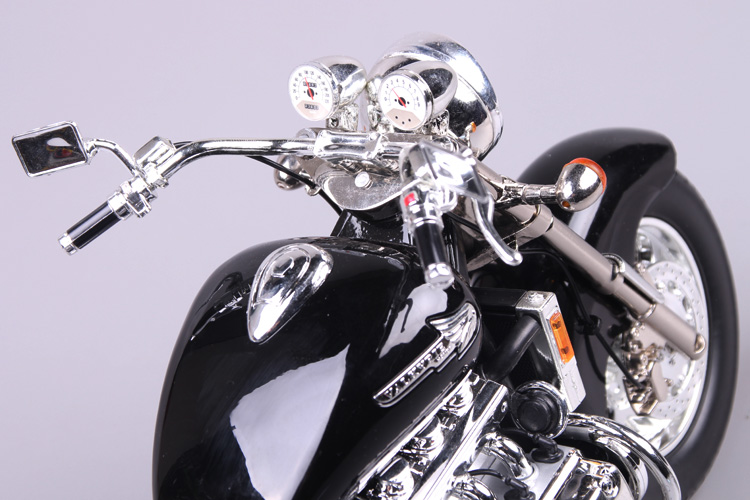 diecast motorcycle toy