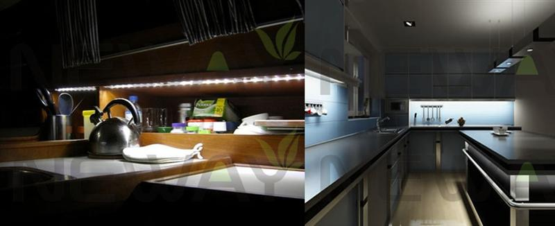 kitchen cabinet accent lighting. 10W PIR Sensor Switch LED Kitchen Cabinet Light Is Application In Under Lighting,jewelry Accent Lighting