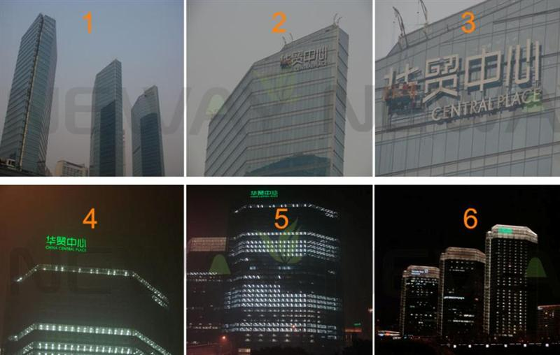 Outdoor LED Module 4 LED is widely used in advertising lighting,display lighting,billboard lighting,backlit lighting,signage lighting,channel letter lighting,landscape lighting,commercial lighting,home lighting,stage decoration and others outdoor lighting places