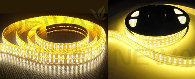 120LED/M SMD5050 LED Flexible Strip Pictures