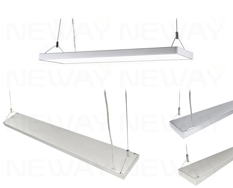 Suspended Office Lighting