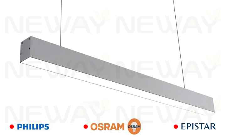 Philips OSRAM Epistar LED Office Lighting Pendant LED