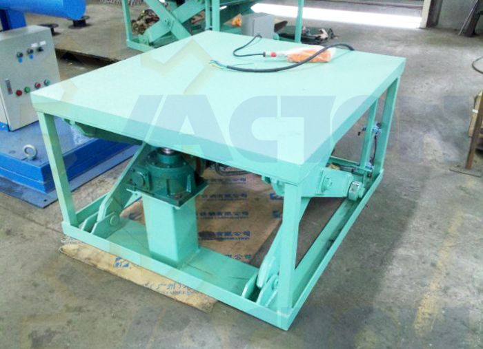 Scissor Lift Mechanism Scissor Lift Mechanism 1
