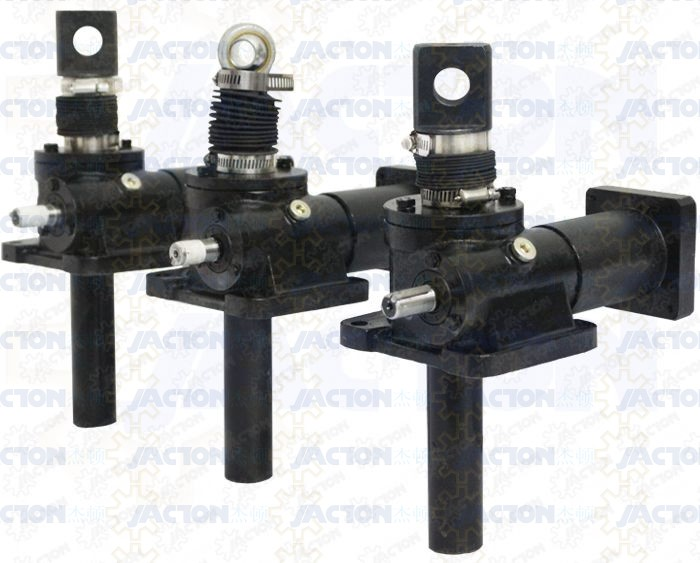 12 Volt Dc Jack Ball Electric Cylinder Actuator Pictures
