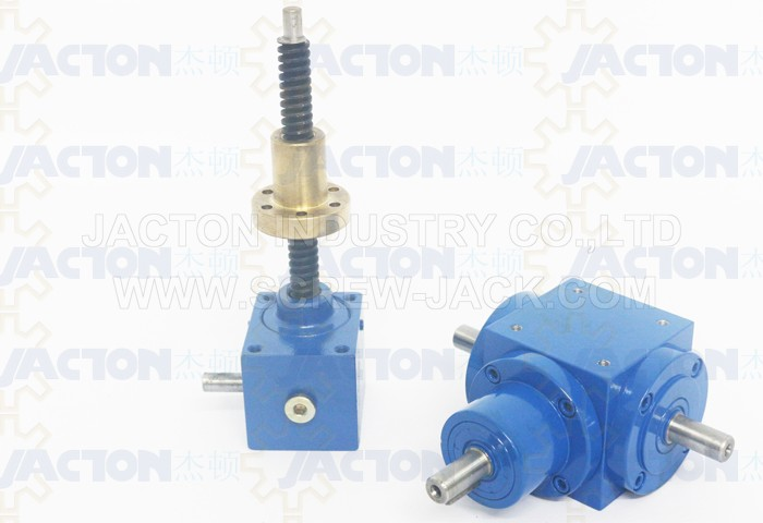 double output shaft gearbox 1 1,90 degrees t gearboxes,90