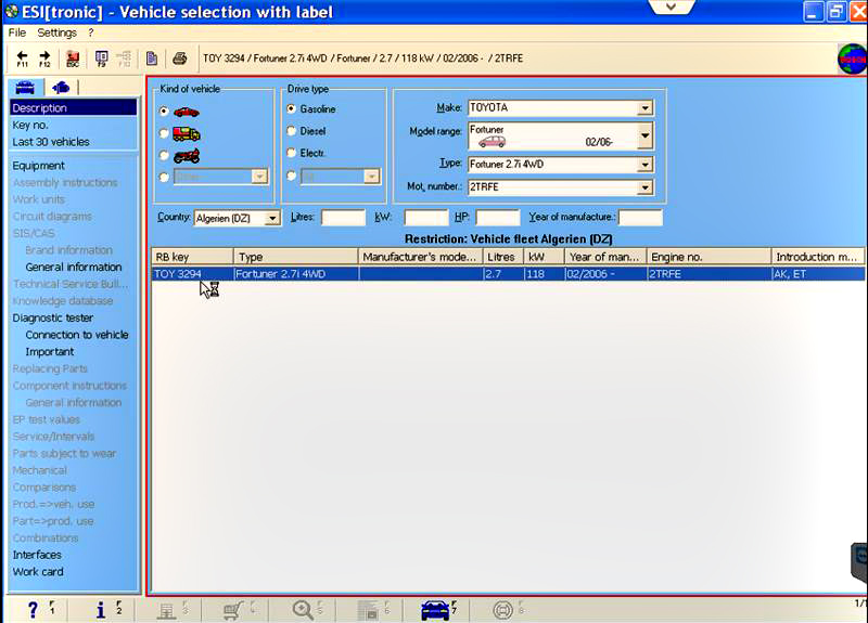 Bosch esi tronic demo download.