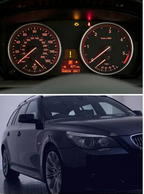 Autologic Vehicle Diagnostics Tool for BMW 1