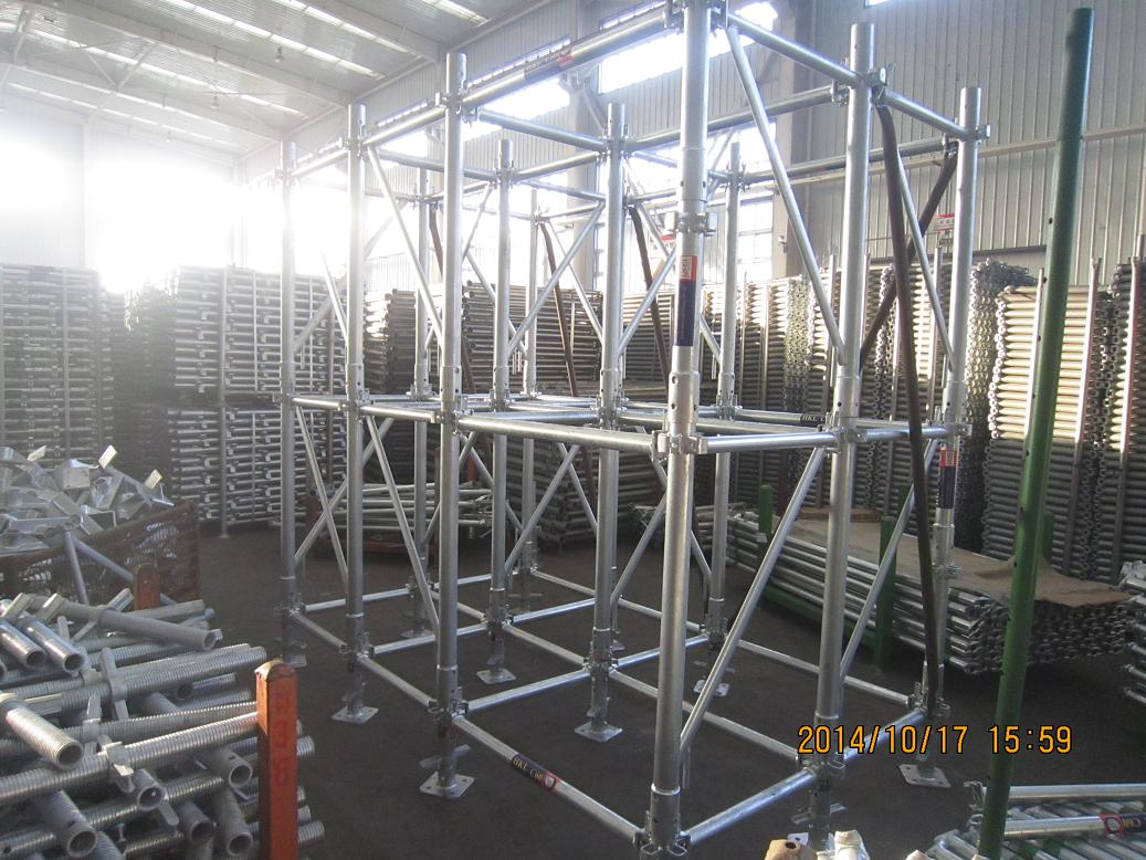 Multi Crab System Scaffolding China Multi Crab System