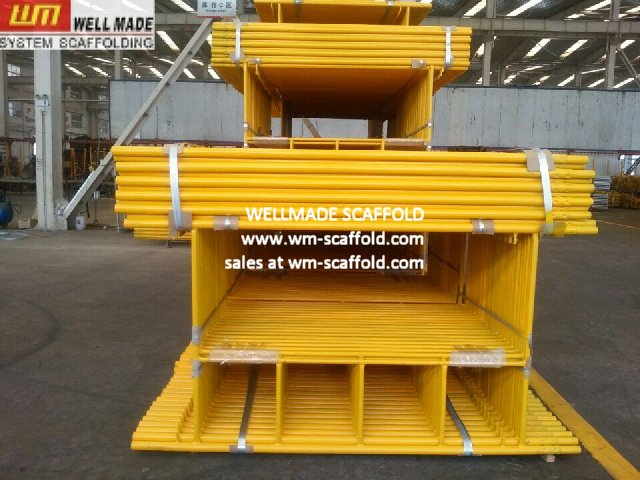 b2a72b71436 h frame scaffolding for construction residential scaffold from wellmade  scaffold china