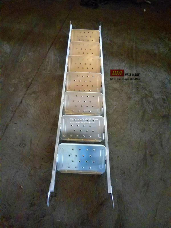 h frame scaffolding steel stairs - galvanized step ladder with hooks construction scaffolding materials sales at wm-scaffold.com wellmade scaffold china lead oem scaffolding manufacturer