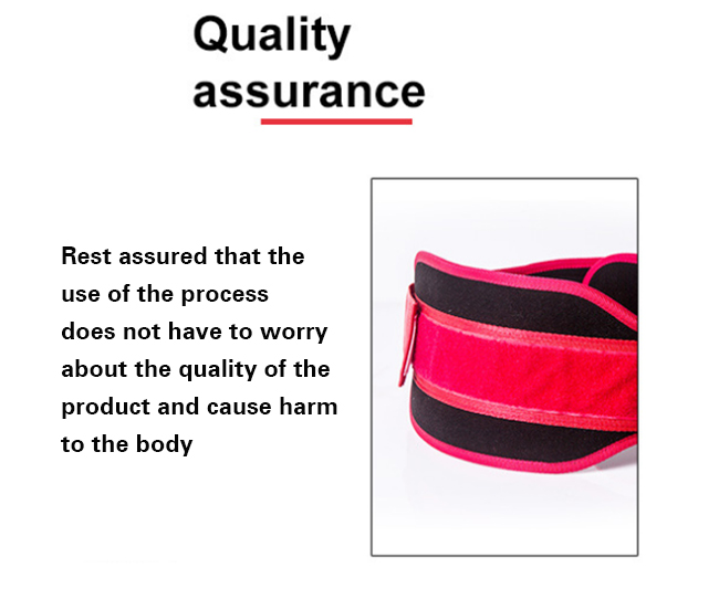 weightlifting body-building belt